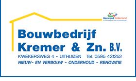 Bouwbedrijf Kremer en Zonen B.V.
